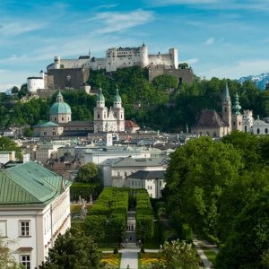 Vollererhof-Salzburg