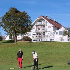 Vollererhof golf