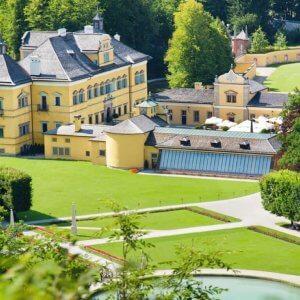 Vollererhof-Hellbrunn