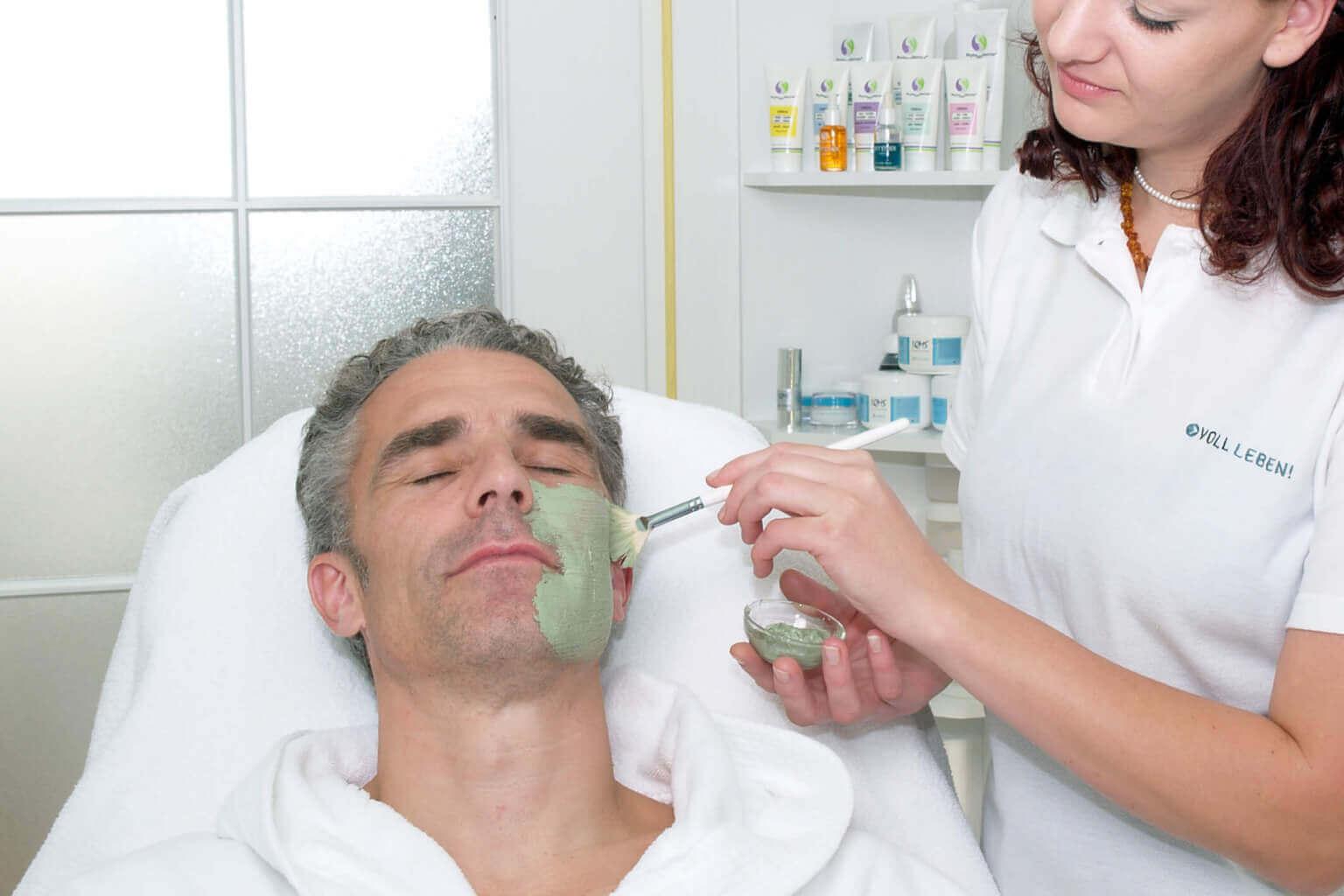 Vollererhof-Kosmetik