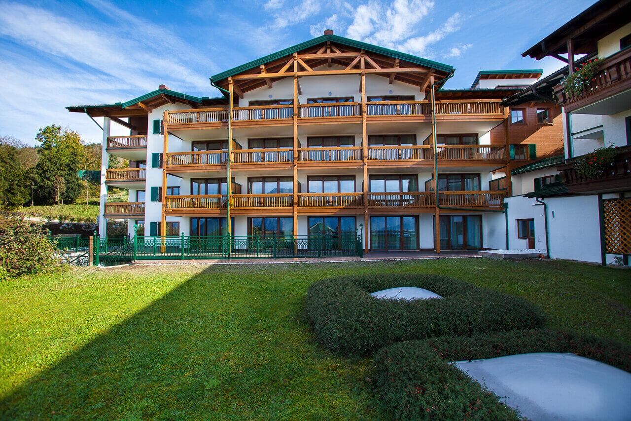 Vollererhof-Haus