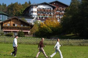 Vollererhof training