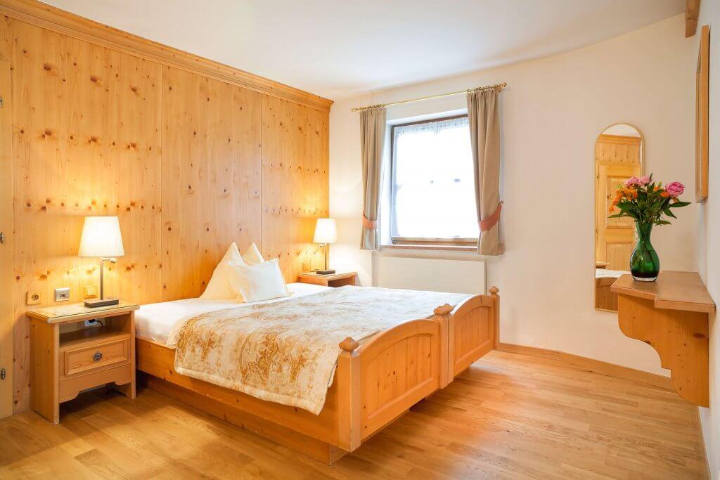 Vollererhof room