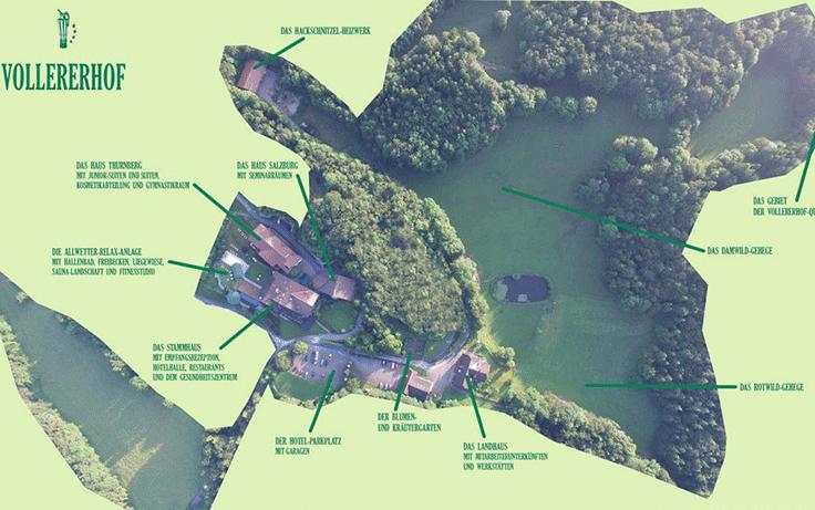 Vollererhof-Areal